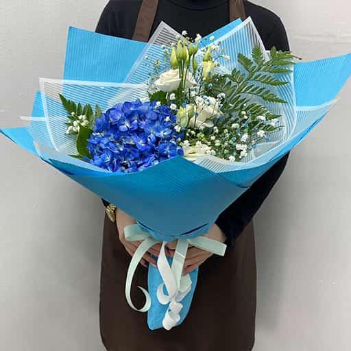 Букеты цветов #15